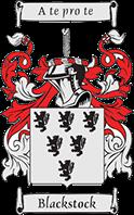 blackstock crest
